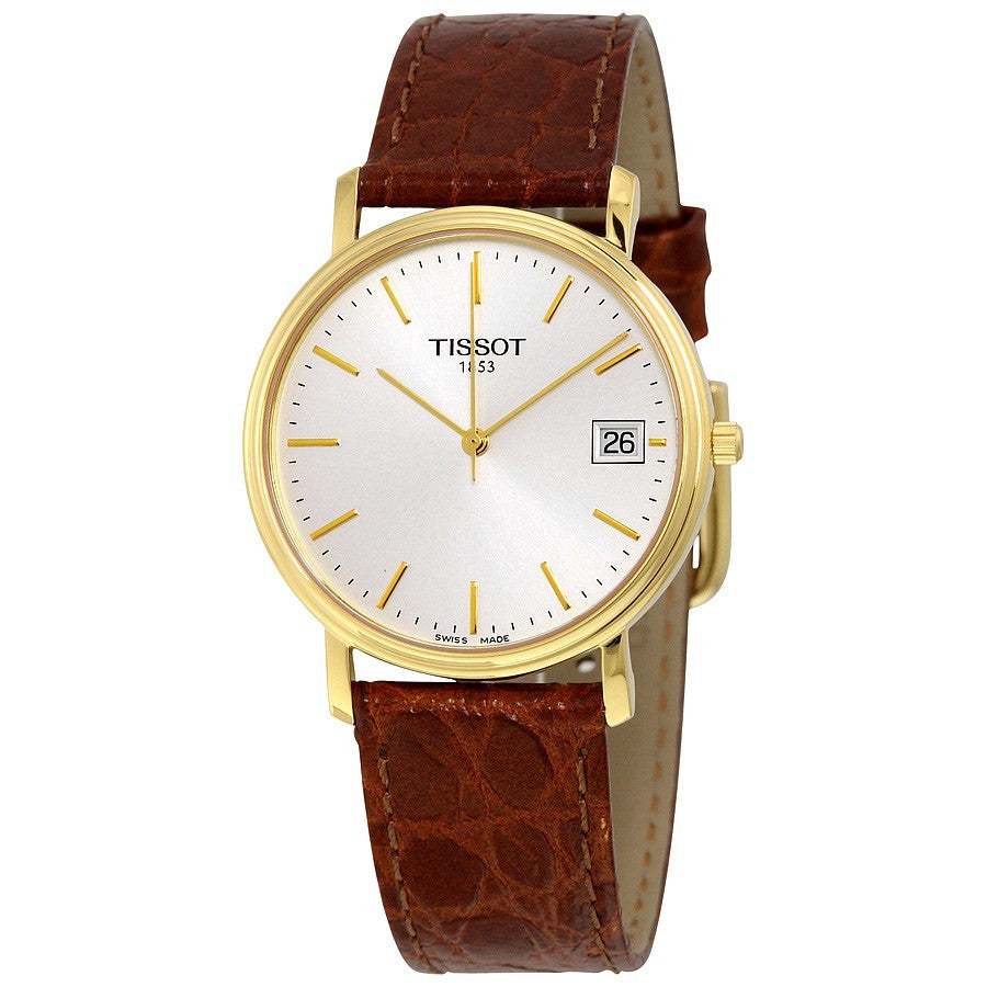 Tissot Men's T52541131 T-Classic Desire Watch