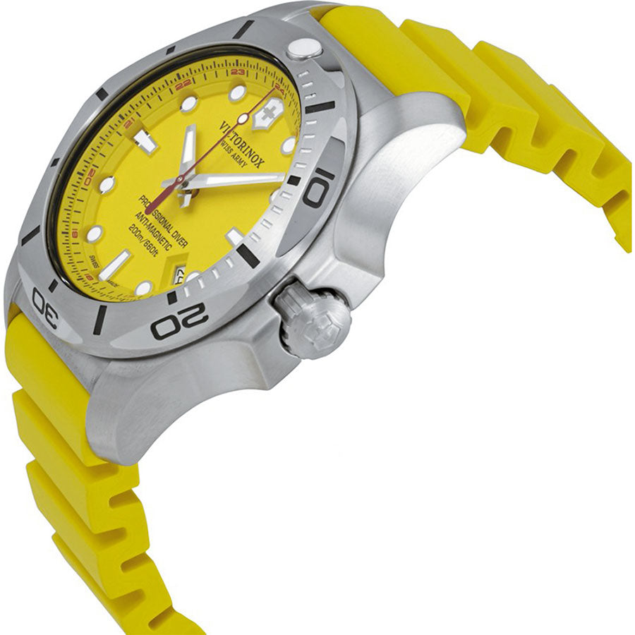 Men's 241735 INOX Dive Watch