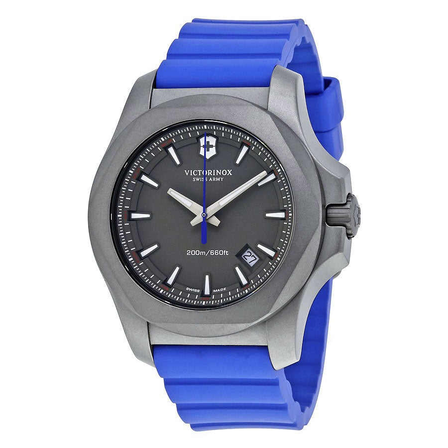 Victorinox Men's 241759 I.N.O.X. Titanium Watch
