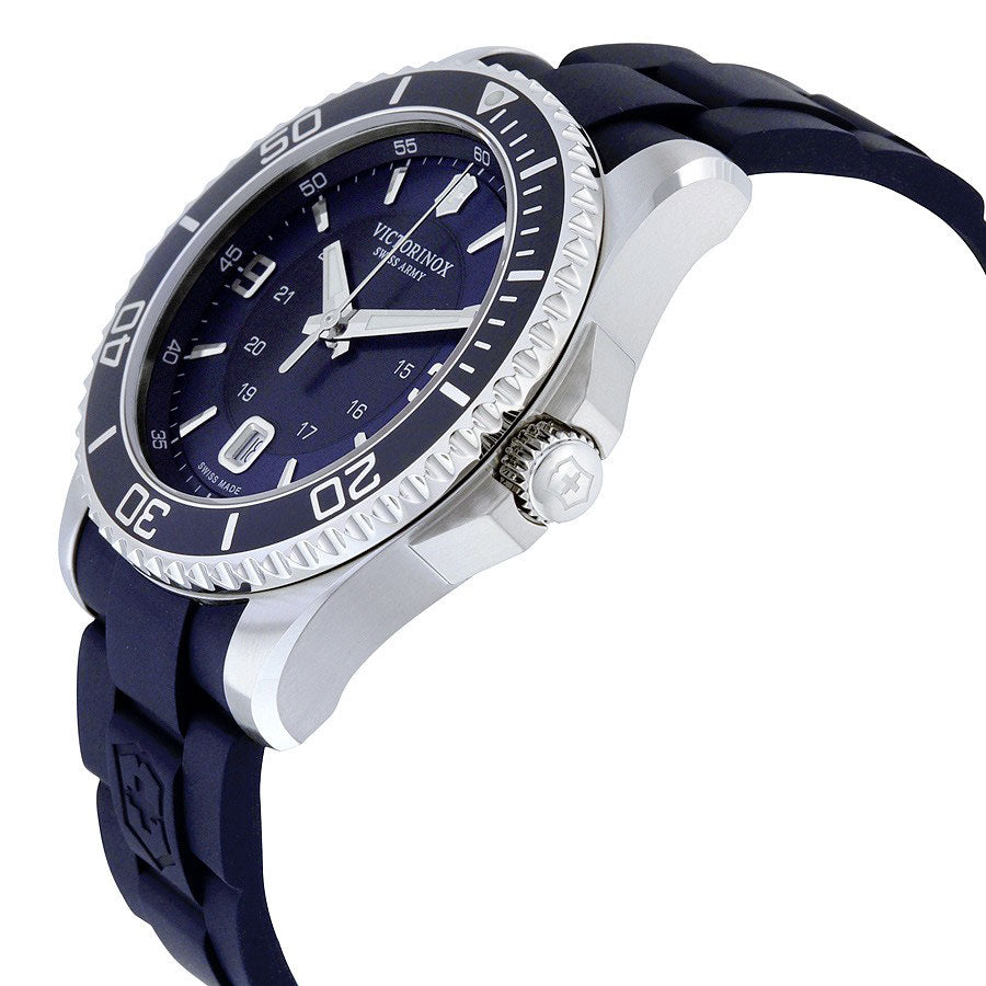 Victorinox Men's 241603 Maverick Watch