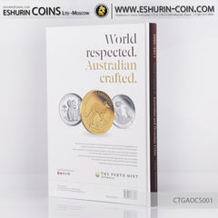 World Premiere Grand Catalog of silver coins of Australian and Oceanian Coins 2000 – 2017  Мировая премьера Полный каталог серебренных монет Австралийских и Океанических монет 2000 - 2017