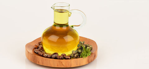 Castor Oil for your hair. What it is and why it works.
