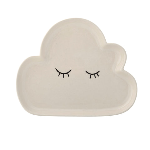 Bloomingville Smilla Cloud Plate