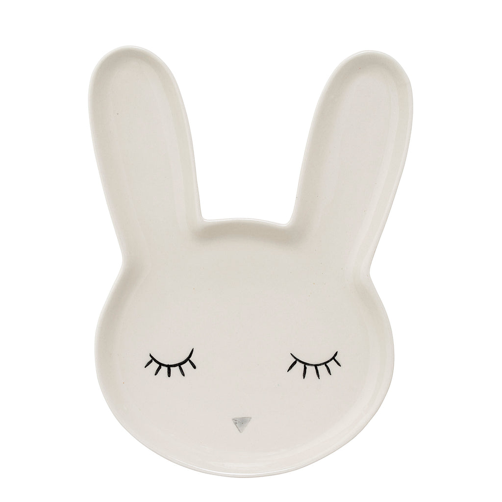 Bloomingville Smilla Bunny Plate