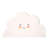 Meri Meri Cloud shaped napkins