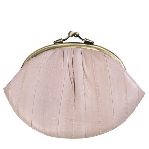 Beck Söndergaard Granny Purse in Pale Pink