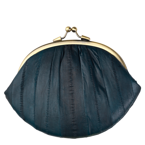 Beck Söndergaard Granny Purse in Midnight Blue