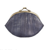 Becksondergaard charcoal grey mini Granny purse