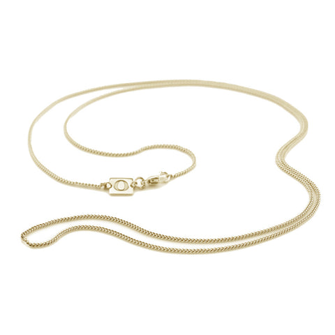 Oak Jewellery Gold Chain