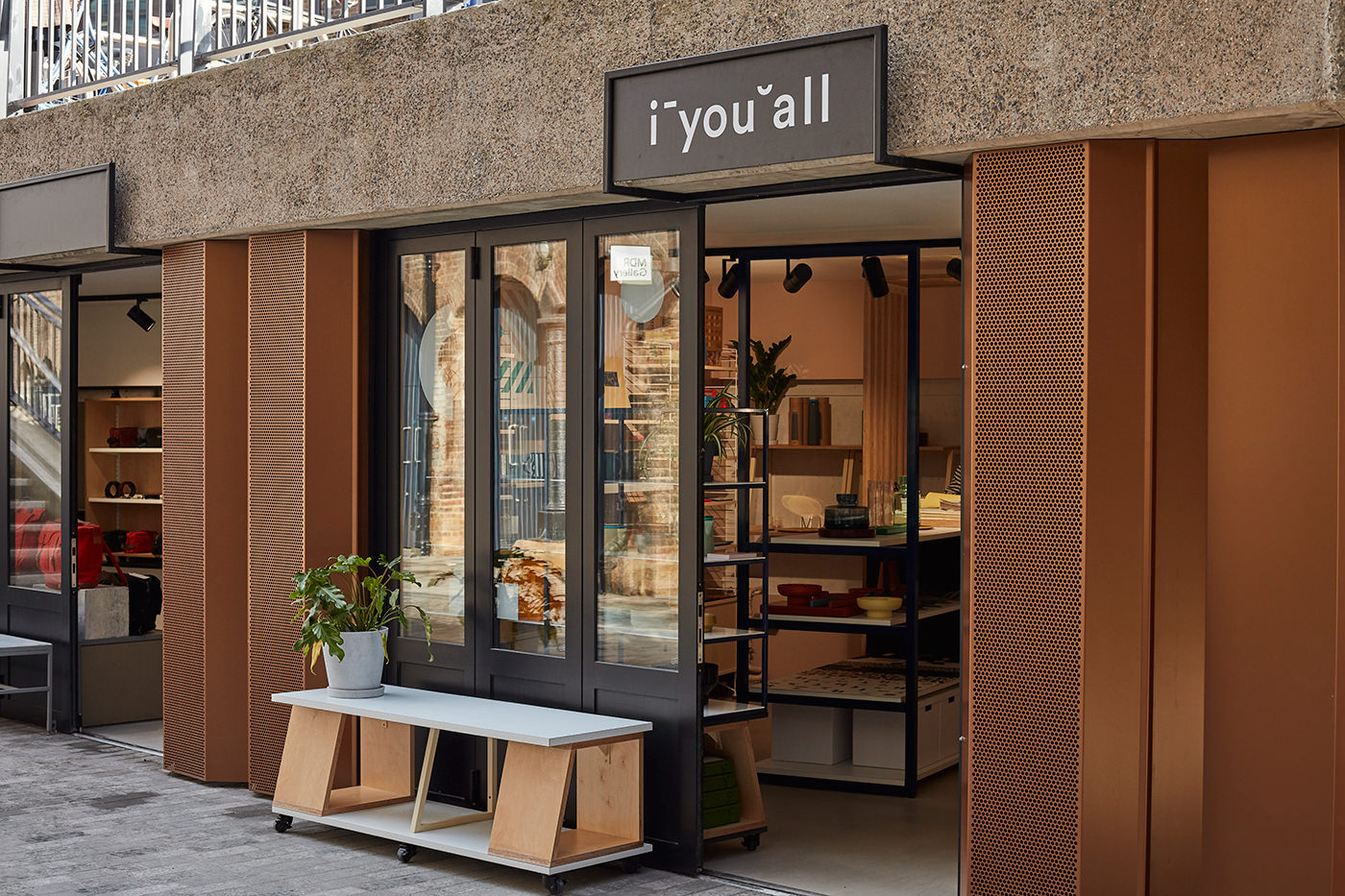 iyouall stores