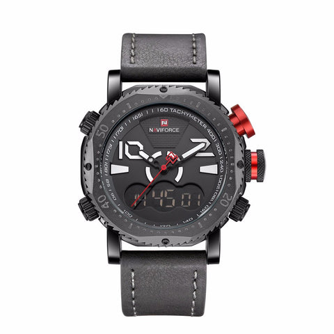 Naviforce0010 Watch