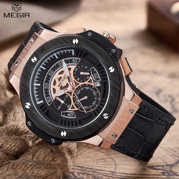 Megir5 Watch