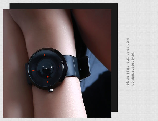 UniSex Casima.02 Watch