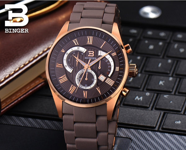 BINGER001 Watch