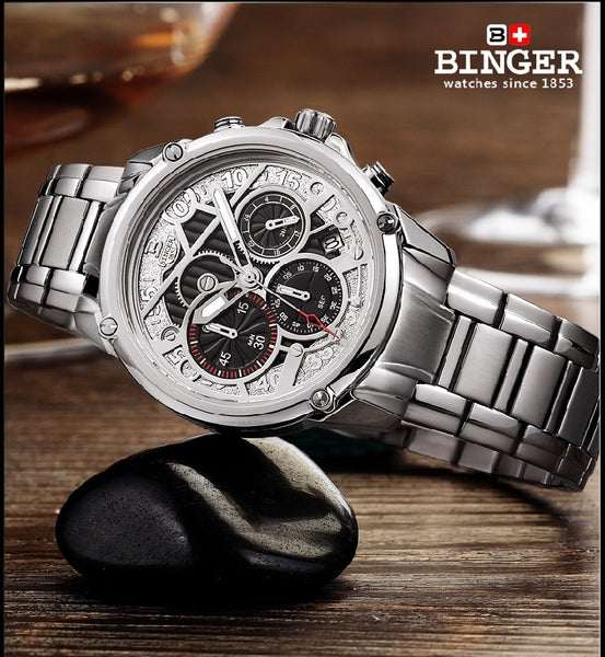 BINGER3 Watch