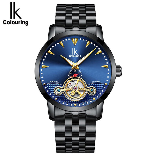 IK.03 Mechanical Men's Watch