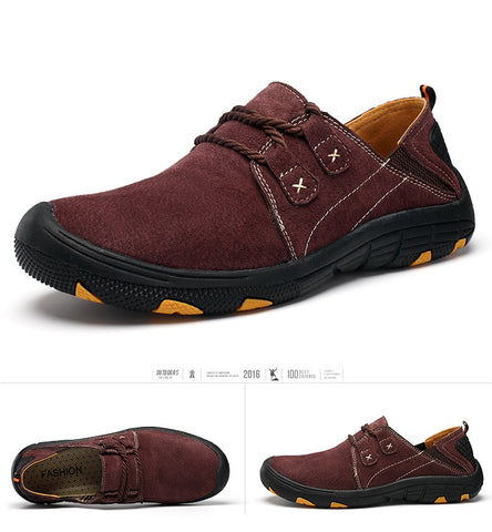 Comfortable Casual Men Shoes