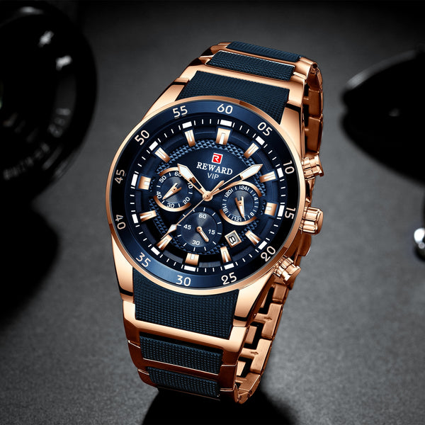 Reward.07 Men Chronograph Watch