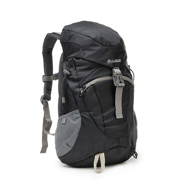 AUGUR Brand Leisure Oxford Travel Backpack.