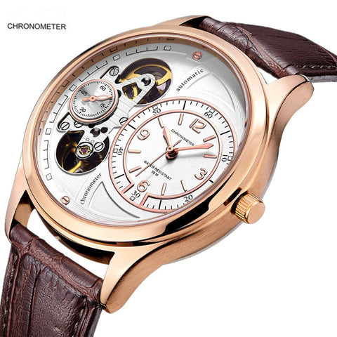 Chronometer.06 Watch