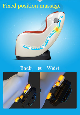 Multi-functional Electric Massage Chair
