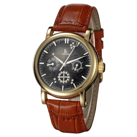 IK.05 Mechanical Men's Watch