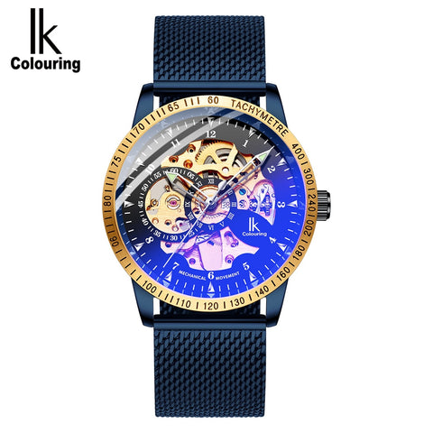 IK.04 Mechanical Men's Watch
