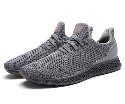 Breathable Flexibly Men Running Shoes