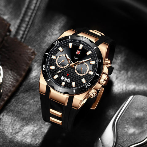 Rward.04 Men Top Brand Luxury Watch