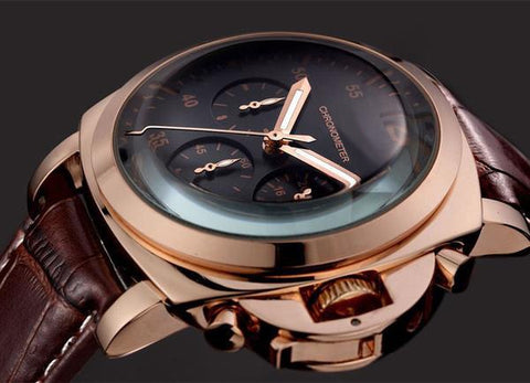 Chronometer.02 Watch