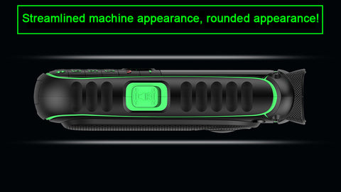 Rugged Torch Phone