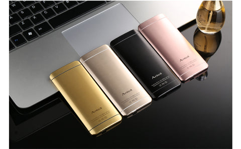 Anica Luxury Thin Phone