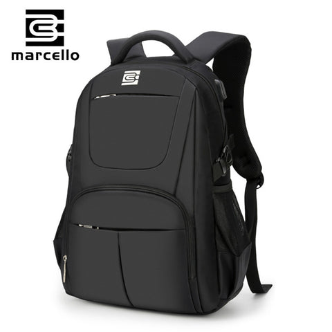MARCELLO Laptop Backpack.
