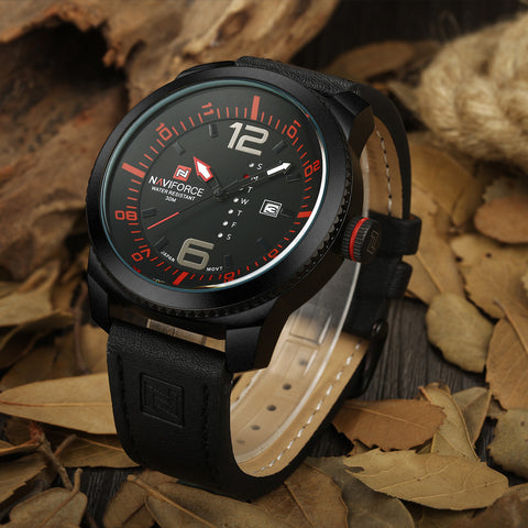 Naviforce5 Watch
