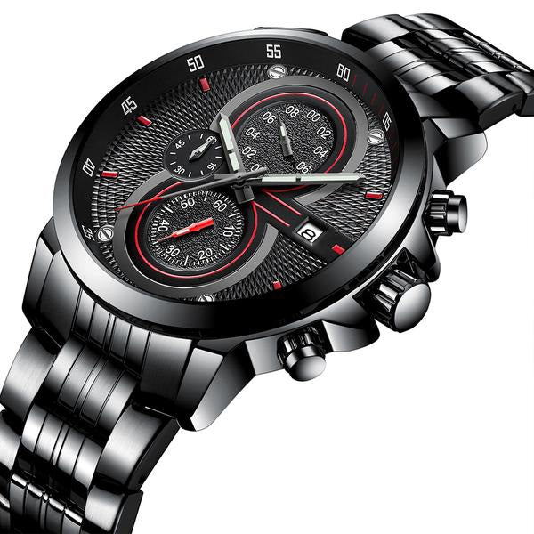BIDE.04 Multi-Function Watch
