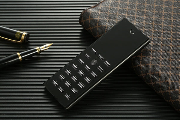VTR.03 Luxury Mobile phone
