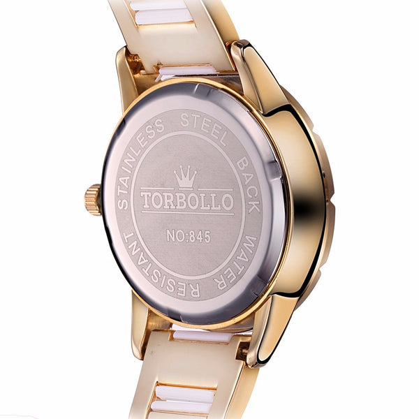 Torbollo Watch