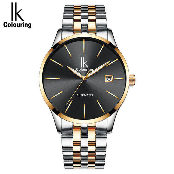 IK.02 Mechanical Men's Watch