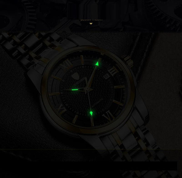 Tevise002 Watch