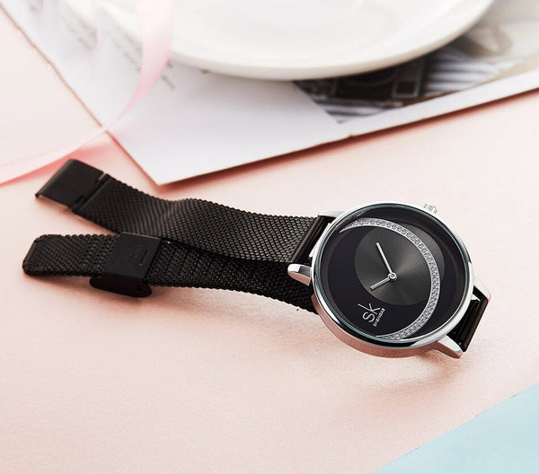 SK.04 Fashion Luxury Women Watch