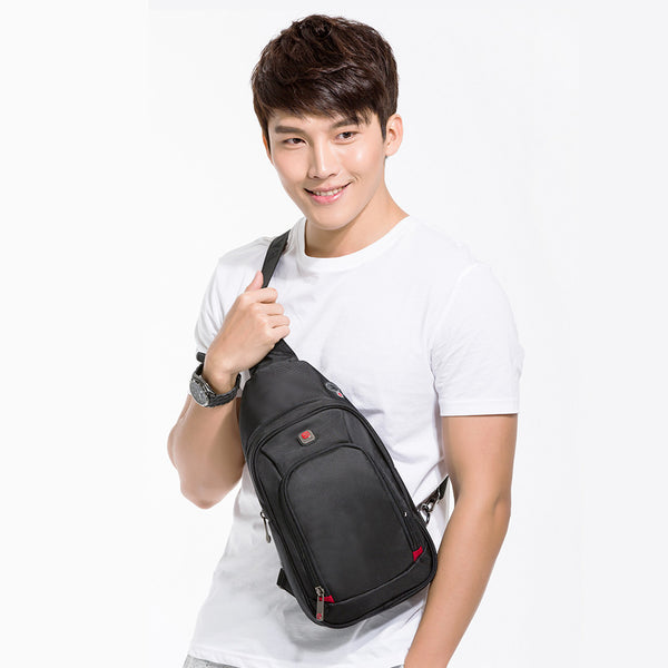 Crossbody Bags for Men