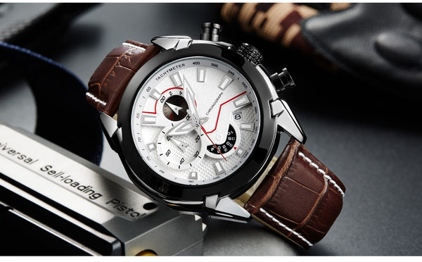 MGR.012 Watch