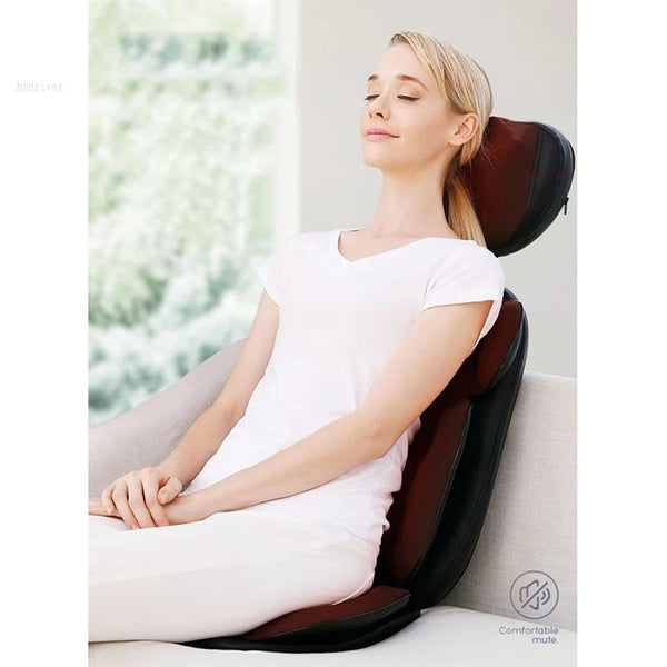 Electric Massage Chair.05