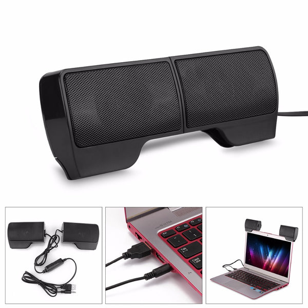 Laptop SoundBar