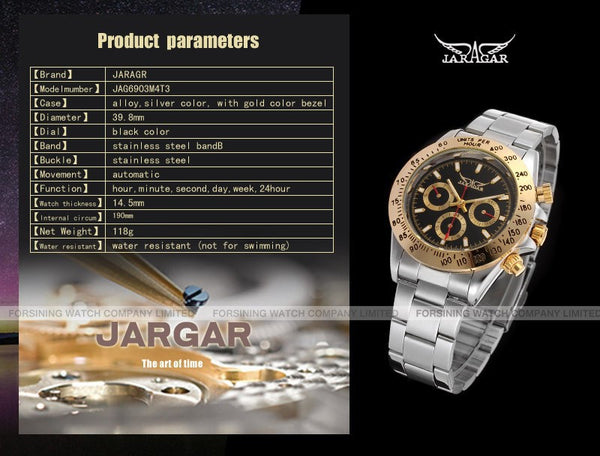 Jaragar1 Watch