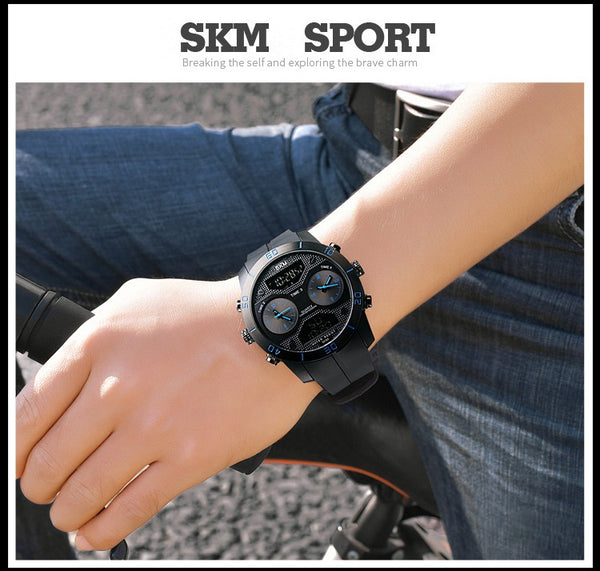 SKMEI.020 WATCH
