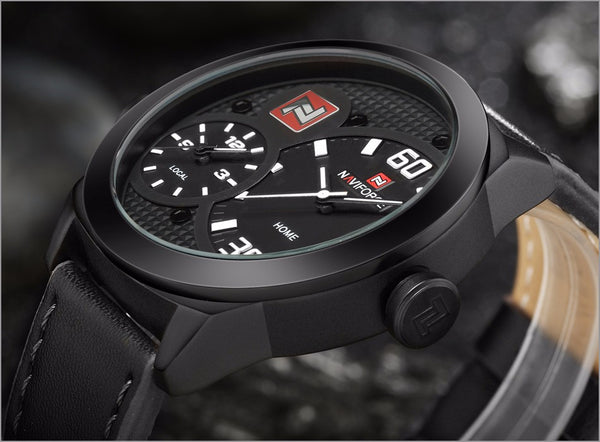 Naviforce9 Watch