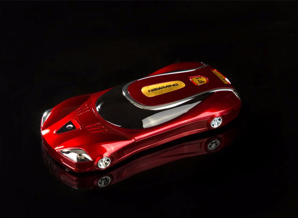 Ferrari Car Phone