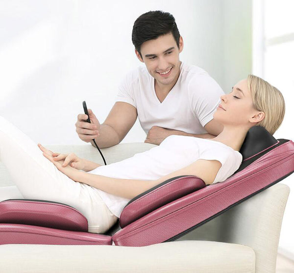 Electric Massage Chair.02