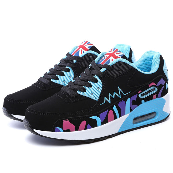 Women Sneakers Running Shoes